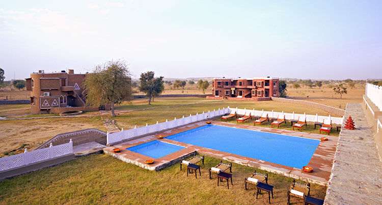 One Spot Destination For Your Holidays in Best Hotels in Jodhpur