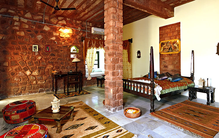 A Place With Ultimate Joy in One Of the Best Resorts in Jodhpur