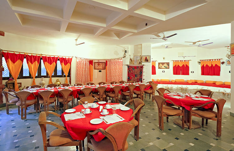 A perfect place in jodhpur for corporate meetings and social functions